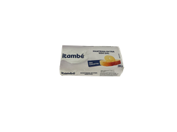 Manteiga Sem Sal Tablete Itambé 200 g