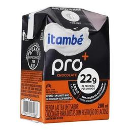 Bebida Láctea Nolac Chocolate Itambé 200 g