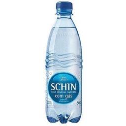 Água Schincariol Com Gás 500 mL