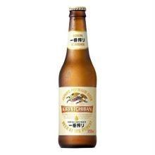 Cerveja Kirim Ichiban Long Neck 355 mL