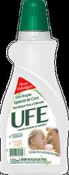 Lava Roupa Líquido Coco Ufe 500 mL