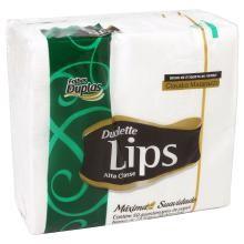 Guardanapo Lips 24/24 50 Folhas