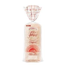 Pão Forma Do Forno Original 500 g