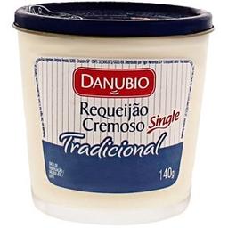 Requeijão Danúbio Tradicional 140 g