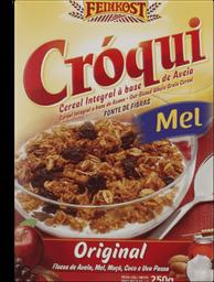 Croqui Feinkost Original Mel 250 g