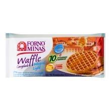Waffle Forno Minas Light Integral 210 g