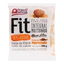Pão Queijo Fit Forno De Minas 300 g