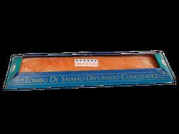 Salmão Lombo Fatiado Damm Defumado 400 g