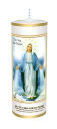 Vela São Domingos Nossa Senhora Fatima 320 g