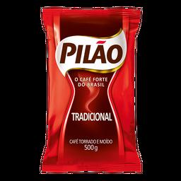 Café Pilão Almofada 500 g
