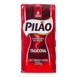 Café Pilão Vácuo 250 g