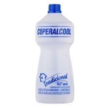 Álcool Coperalcool Tradicional 46 g 1 L