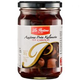 Azeitona La Pastina Kalamata 175 g
