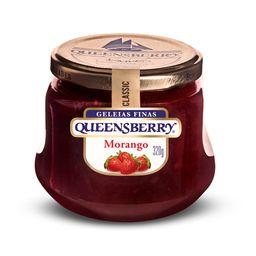 Geleia Queensberry Morango 320 g