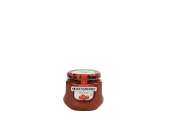 Geleia Queensberry Sem Açúcar Morango 280 g