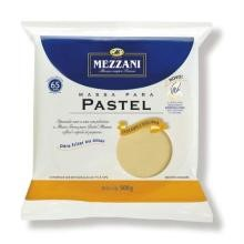 Massa Paste L Disco Mezzani 500 g