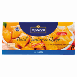 Paste L Aper.Mezzani Queijo 250 g