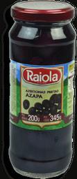 Azeitona Raiola Chilena 200 g