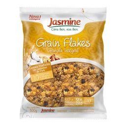 Cereal Jasmine .Fla Sem AcMaltados 300 g