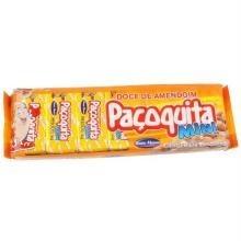 Pacoquita Mini Sta.Helena 210 g