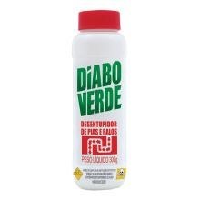 Diabo Verde (Pia) 300 g