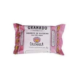 Sabonete Glic.Granado Calendula 90 g