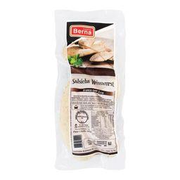 Salsicha Weisswurst Branca Berna Salsa 300 g