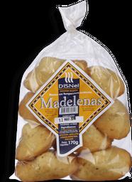 Madalenas N.Disne L 170 g