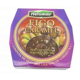 Figo Helomar Caramel / 500 g 525 g