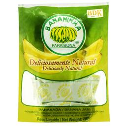 Bananinha Paraibuna 200 g