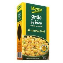 Grão De Bico Lv Vapza 500 g