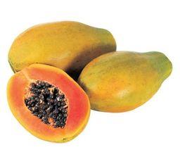 Mamao Papaya Caixa