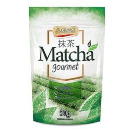 Chá Matcha Gourmet 30 rins g