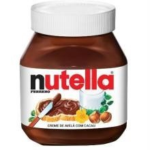 Nutella Ferrero M 350 g