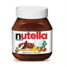 Nutella Ferrero 650 g