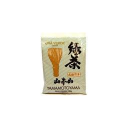 Chá Yamamotoyama Verde Extra 200 g