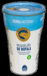 Requeijão Cremoso Búfala Sem Lactose Búfalo Dourado 180 g