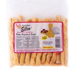 Biscoito Pal.Ellen Queijo 150 g