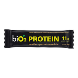 Barra Protein Bio2 Protein Bar Baunilha 40 g