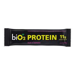 Barra Protein Bio2 Bar Açaí/Banana 40 g
