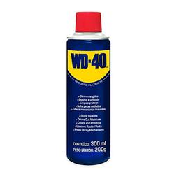 Óleo Lubrificante Wd 40 Spray 300 mL