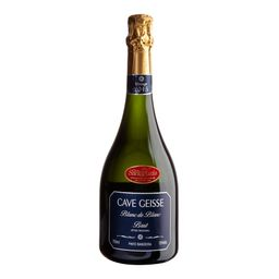 Champagne Cave Geisse Blanc 750 mL