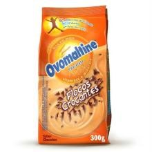 Achocolatado Ovomaltine Chocolate Flocos 300 g