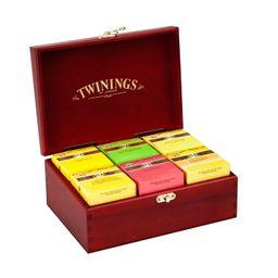 Chá Twinings Kit Com 6 10 Sq