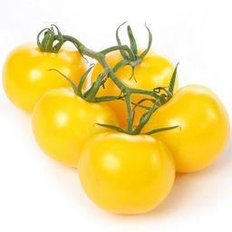 Tomate Amarelo Orgânico Go Green 180 g