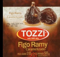 Figo Ramy Tozzi Caramelizado 500 g