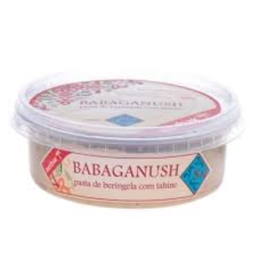 Babaganuch Arábia Duo 200 g