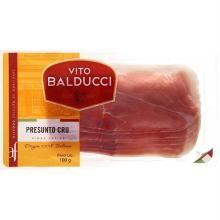 Presunto Parma Fatiado Vito Balducc 100 g