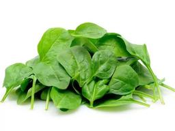 Espinafre Baby Go Green 80 g