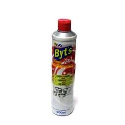 Limpa Aluminio Byts Inox 500 mL